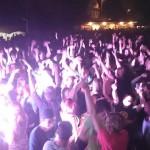 Tisová u Vysokého Mýta Dance Party 28.8.2015  atmosféra, která nemá chybu!!!