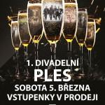 Hradec Králové Nové Adalbertinum  DANCE PARTY