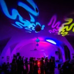 Hradec Králové 1.Ples Klicperova divadla Dance Party 5.3.2016 Robe light