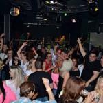 "Mladá Boleslav Retro Club Fénix ""Setkání přátel diskoték min.tisíciletí v MB..."" 21.5.2016 super atmosféra...!!"