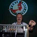 Mladá Boleslav Fénix Retro Club 9.12.2016