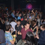 Mladá Boleslav Fénix Retro Club 9.12.2016 atmosféra