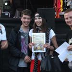 Hlinsko Den s Rychtářem 12.9.2015 soutěž