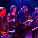 Semily 7.Ples Fi Charvát AXL 27.1.2017 Carolina Band Praha opět.....