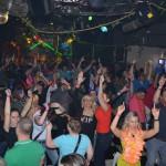 Mladá Boleslav Fénix Retro Club Havaj Party 11.2.2017 super atmosféra
