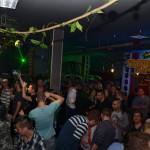 Mladá Boleslav Fénix Retro Club Havaj Party 11.2.2017