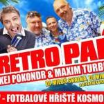 Kosmonosy stadion FK 1.7.2017