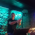 Beroun Retro Music Bar U Madly 13.1 2017