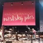 Hradec Králové KC Aldis Ples města 21.1.2017