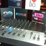 Mladá Boleslav Fénix Retro Club Havaj Party 11.2.2017 Rodec MX3000 original Hits......