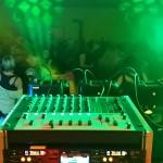 Radim u Jičína Nostalgic Party Tango   18.11.2017 super atmosféra