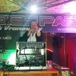Jičín Redneck Club, Ruská ul. Oldies Party 3.10.a 17.3.2018