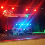 Bezno Oldies Party 21.4.2018 sound EV Voice, Dynacord