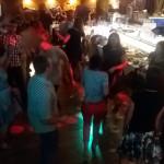 Praha Zvonařka firemní párty  21.9.2018