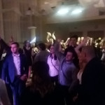 Kopidlno Ples města 22.2.2019 Dance Party