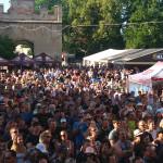 Klášter Hradiště nad Jizerou 29.6.2019 moderace Pivobraní