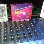 Rodec MX 3000 + original CD Hits