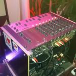 Prachov Parkhotel opět Germany Party 31.12.2019 sound EV Voice - Rodec