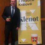 Hradec Králové Ples města Hradec Králové 11.1.2020 KC Aldis