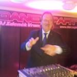 Hradec Králové Ples města Hradec Králové 11.1.2020 tradiční Dance Party  sound EV Voice