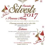Mžany Pivovar Lindr Silvestr 2017