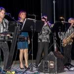 Semily 8. tradice Ples Charvát  AXL a.s  26.1.2018 skvělá Caroline Band