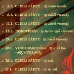 Mladá Boleslav Retro Music Club Fenix - leden 2018