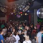 Mladá Boleslav Retro Club Fénix 6.1.2018