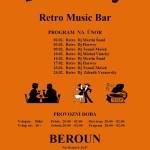 Beroun Retro Music Club - únor 2018