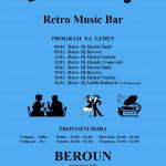 """Beroun Retro Music Club """"U Madly"""""""