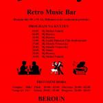 "Beroun Retro Music Club ""U Madly"" květen"