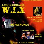 Mladá Boleslav  DK  - tradiční Erotický ples 8.2.2020