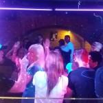Beroun Retro Club U Madly 6.5.2017 atmosféra...
