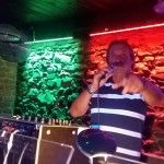 Beroun Retro Music Bar U Madly 16.9.a 14.10.2017