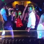 Beroun Retro Music Bar 11.11.2017 atmosféra
