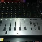 Beroun Retro Music Bar U Madly 11.11.2017 Rodec MX3000