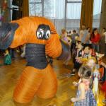 Tradiční Maškarní karneval Neratovice 26.1.2020