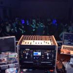 Žebrák Dance Party 14.4.2018 Pionner, Rodec MX3000
