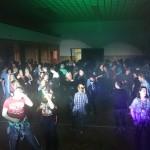 Hněvčeves KD Oldies Party 16.4.2016 skvělá atmosféra