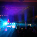Sobotka Ples města 21.2.2015 Robe lighting