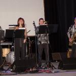 Semily  10. Ples AXL Charvát Semily 17.1.2020  Caroline Band