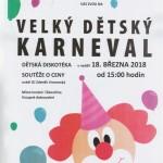Krchleby u Nymburka 18.3.2018