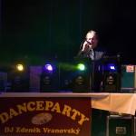 Jičín 1.Ledový ples  20.2.2016