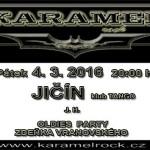 Jičín MC Tango  4.3.2016