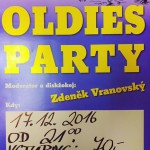 Kozákov Oldies Party 17.12.2016