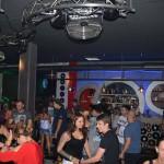 Mladá Boleslav Retro Club Fénix 9.7.2016 atmosféra parket