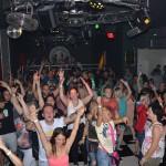 Mladá Boleslav Retro Club Fénix 23.7.2016 skvělá párty