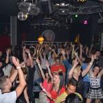 Mladá Boleslav Retro Club Fénix 15.7.2016. super atmosféra....