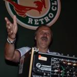 Mladá Boleslav Retro Club Fénix 9.7.2016