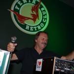 Mladá Boleslav  Retro Club Fénix 9.9.2016. original Oldies Hits